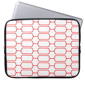 Red Laptop Sleeve