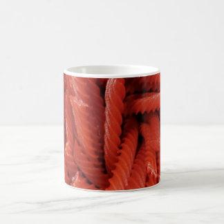 Red Licorice Coffee Mug