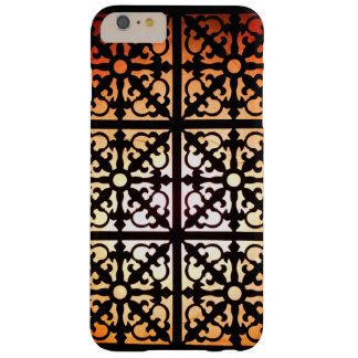 red light barely there iPhone 6 plus case