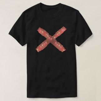 Red Light District 02 Architecture concept art T-Shirt