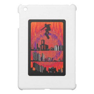 Red Light Street iPad Mini Case