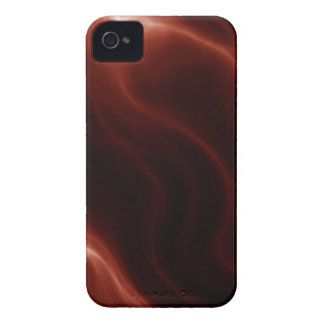Red Light Trails TPD iPhone 4 Case-Mate Cases