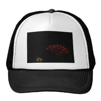 Red Lights Hats