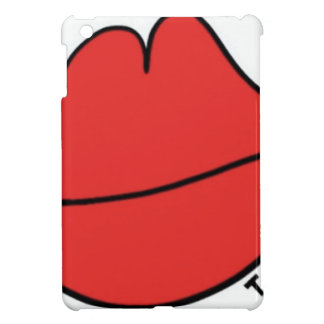 Red Lips Cover For The iPad Mini