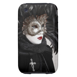 Red Lips iPhone 3/3GS case Tough iPhone 3 Cover