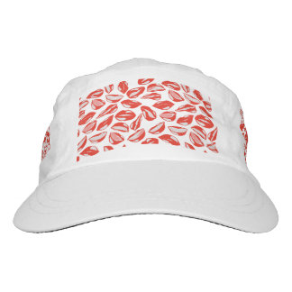 Red Lips ready to kiss Hat