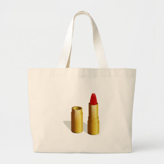 Red Lipstick Bag