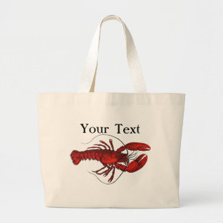 Red Lobster 3  Tote Bag