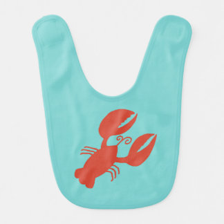 Red Lobster Bib