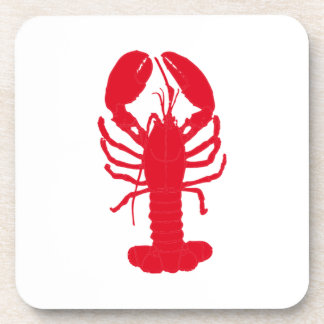 Red Lobster Tales Coaster