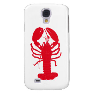 Red Lobster Tales Galaxy S4 Cover