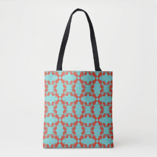 Red Lobster Tote