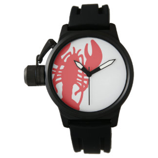 Red Lobster Watch