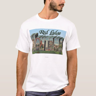 Red Lodge, Montana T-Shirt