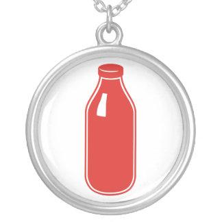 Red Milk necklace