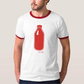 Red Milk t-shirt