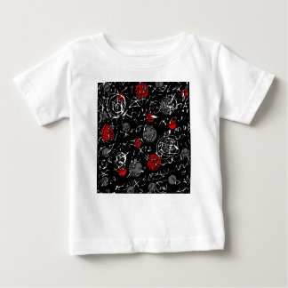 Red mind baby T-Shirt