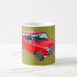 Mini Cooper Coffee & Travel Mugs | Zazzle AU