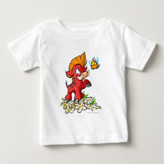 Red Moehog and Buzz T Shirt