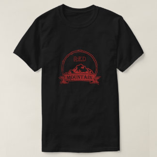 Red Mountain T-Shirt