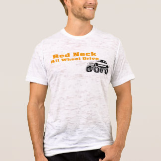 Red Neck AWD T-Shirt
