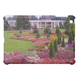 Red Niagara Parks Botanical Garden, Niagara Falls iPad Mini Case