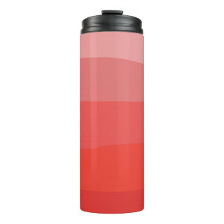 Red Ombre Tumbler