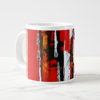 """""""RED ONE"""" LARGE CUP"""