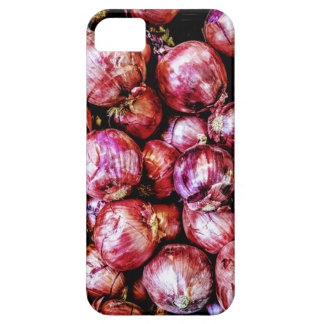 Red Onion Case For The iPhone 5