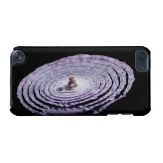 Red Onion Portrait iPod Touch 5G Case
