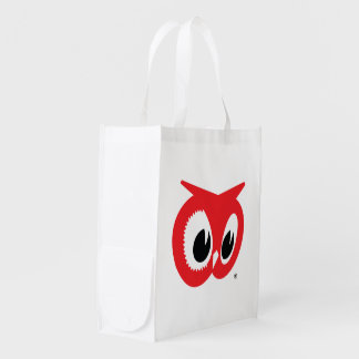 Red Owl Food Stores - Reusable Grocery Bag