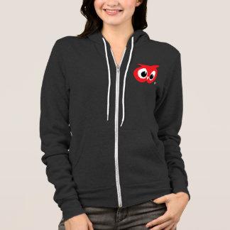 Red Owl Grocery Store - Women's Hooded Sweatshirt