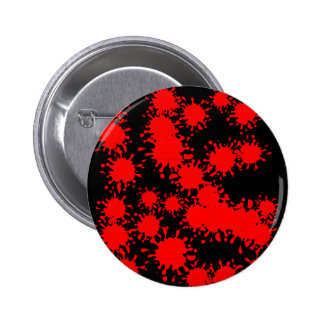 Red Paint Button