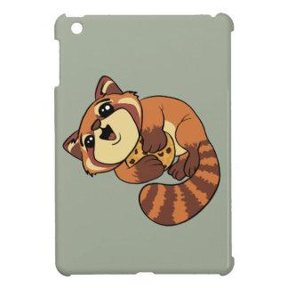 Red Panda! Case For The iPad Mini
