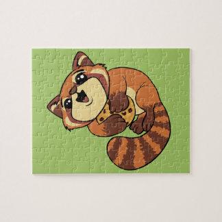 Red Panda! Jigsaw Puzzle