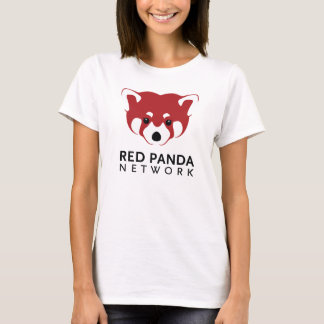 Red Panda Logo Tee