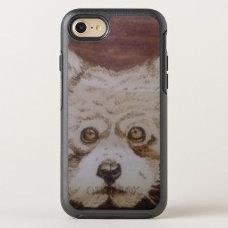 Red Panda OtterBox Symmetry iPhone 8/7 Case