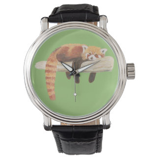 Red Panda watch