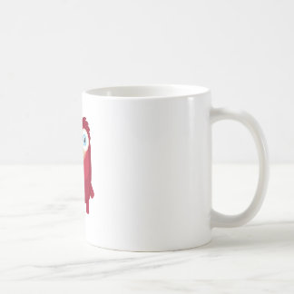 Red Parrot - My Conservation Park Mugs