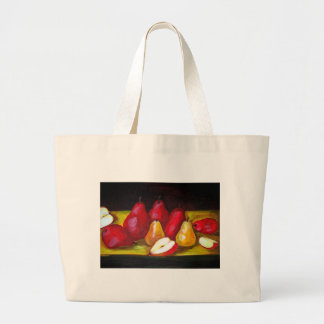 'Red Pears' Tote