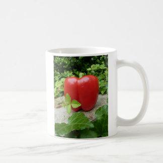Red Pepper 2 Coffee Mug