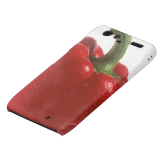 Red Pepper Motorola Droid RAZR Cover