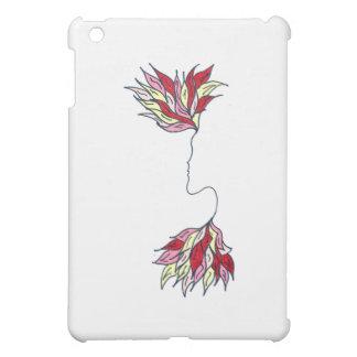 Red Phoenix Case For The iPad Mini