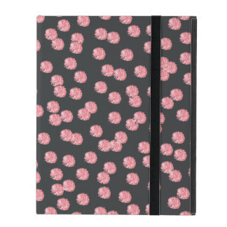 Red Polka Dots iPad 2/3/4 Case