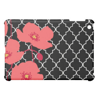 Red Poppies...ipad case Cover For The iPad Mini