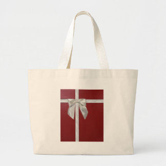 red present bags