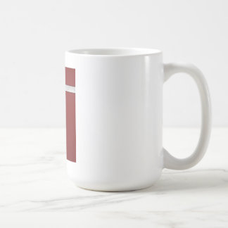 red present coffee mugs
