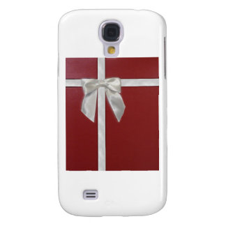 red present galaxy s4 cases