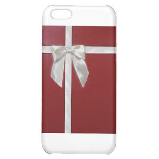 red present iPhone 5C cases