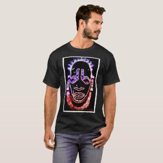 "red puppy ""Benin Mask"" T-Shirt"